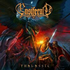 Ensiferum - Thalassic CD ALBUM NEW (9TH JULY) ups
