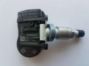 Renault OEM TPMS Sensor-OE 407000435R Continental