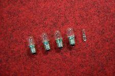 Lampensatz für Braun Receiver Regie 520 / CEV 520