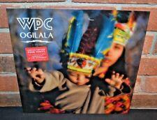 WILLIAM PATRICK CORGAN - Ogilala, Ltd 1st Press PINK VINYL LP + DL Gatefold NEW!