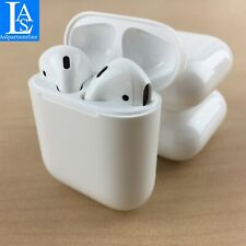 ✅Original Apple AirPods 2nd Generation with Wired Charging Case MV7N2AM/A |