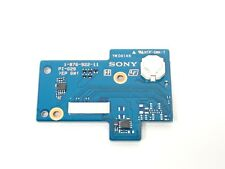 Sony HVR-Z5U HVRZ5U Part PI-029 with New Sony Clock Back