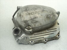 Honda XL100 XL 100 #5253 Engine Side Cover / Clutch Cover (C)