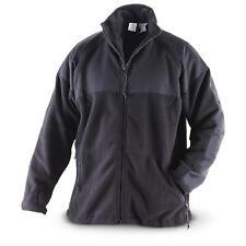 US Military Polartec Fleece Jacket Liner ECWS, NEW Size Large