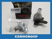 Coupling Ball Joint Suspension Talosa VOLKSWAGEN Polo Lupo Seat Arosa
