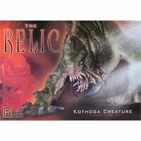 Pegasus Hobbies 9020 - 1/12 Movie The Relic Kothoga Creature