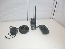 Motorola Gp 380 Sea Radio Marina Dispositivo Radio Dispositivo