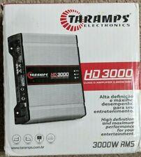 Taramp's HD 3000 – 1 OHM Amplifier Module