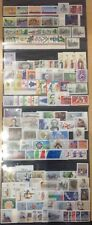 GERMANY BERLIN UNMOUNTED MINT, MOSTLY SETS ..ALL DIFFERENT CAT £250