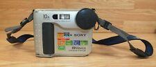 **FOR PARTS** Sony (MVC-FD75) FD MAVICA 10X Optical Zoom Digital Still Camera