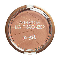 Barry M - Light Glow Bronzer & Highlighter Tan Salon Make Up Cosmetics - After