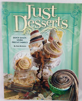 Just Desserts by Edie McGinnis 2009 Paperback