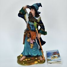 More details for rare! lake wizard k037 land of the dragons tudor mint excellent condition!