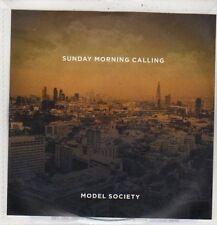 (CZ494) Model Society, Sunday Morning Calling - 2012 DJ CD