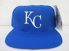 Kansas City Royals Sport Specialties 7 1/4 Fitted Genuine Merchandise Cap Hat
