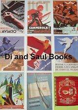 SPANISH CIVIL WAR POSTCARD Republican Anti Fascist NEW Communism Trade Union CNT