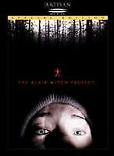The Blair Witch Project (Dvd, 1999, Special Edition)- New!