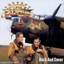 MAD CADDIES – DUCK AND COVER CD