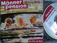 Männerpension- Soundtrack