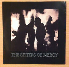 """THE SISTERS OF MERCY   """" More """" -  Vinyl single 7""""  -  Germany 1990"""