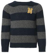 Pullover für Jungen in Größe 74 aus 100% Baumwolle