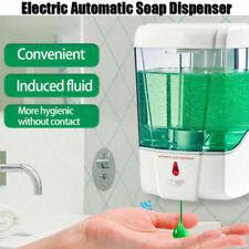 Automatic Touchless Sensor Hand Soap Dispenser 700ml Capacity