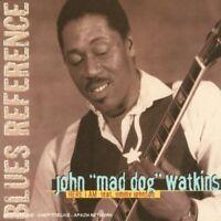 John Watkins Mad Dog - Here I Am [New CD] France - Import
