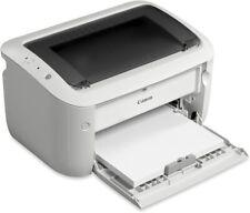 New Canon Imageclass LBP6030w Monochrome Laser Printer - White (8468B003AA)