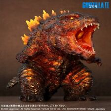 PRE X-PLUS Deforeal Burning Godzilla (2019) Ric-toy Limited ver. figure