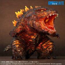 PRE X-PLUS Deforeal Burning Godzilla (2019) Ric-toy Limited ver. figure