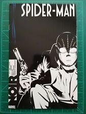 Spider-man Noir #1 (2015)  Calero B Variant Spiderverse High Glossy Finish