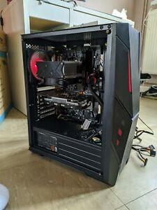 ASUS Desktop Gaming PC, i7 6700K 4GHZ, MSi 1050ti, 32GB DDR4