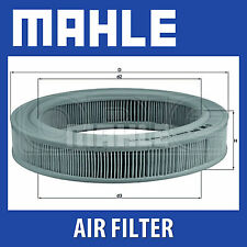 Mahle Air Filter LX203 - Fits Vauxhall - Genuine Part