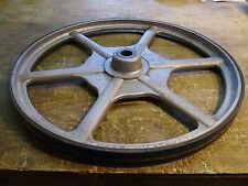 "Delta Cresent Rockwell 20"" Upper Wheel CBS-157-B"