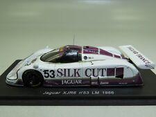 Jaguar XJR6 nº 53 le Mans 1/43 Spark S0757