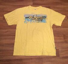 New listing Vintage Billabong Graphic T Shirt 1990's Skate Surf Lifestyle Mens Large