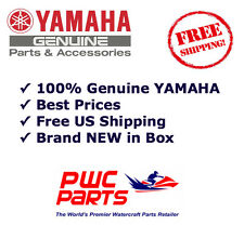 YAMAHA OEM Exhaust Outer Cover 62T-41123-00-8S 1994-1996 Wave Raider Venture PWC