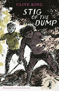 Stig of the Dump by Clive King (Paperback) Book