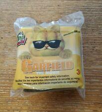 Garfield The Movie Wendy's 2004 Toy Match Card Game Unopened