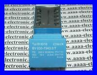 überzogen 3VA 18V 230VAC 167mA  Montage Transformator PCB BV EI 305 2054 PCB-T