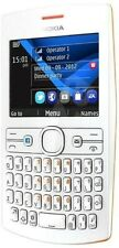 Brand New Nokia Asha 205 - White (Unlocked) Mobile Phone
