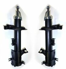 2 New Suspension Strut Assemblies Front Pair for Nissan Murano - 1 Year Warranty