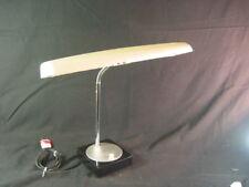 HITACHI Moon Light 506 Schreibtischlampe Tischleuchte Tischlampe 60er Design