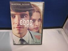 """The Good Doctor Dvd """"Due No Harm"""" *New, Sealed, NBO* Fast Shipping + Tracking"""