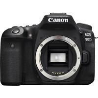 Canon EOS 90D DSLR Camera (Body Only 90 D)