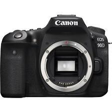 Canon EOS 90D DSLR Camera (Body Only 90 D)