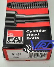 FORD RANGER TOURNEO CUSTOM TRANSIT 2.2 TDCI 16V CYLINDER HEAD BOLTS GBVA