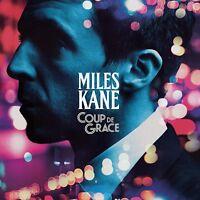 MILES KANE - COUP DE GRACE   CD NEU