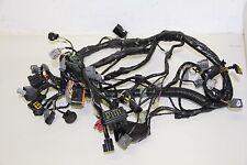 8/17 KAWASAKI Z 750 R AÑO bj.2011- Mazo de Cables Cableado Principal eléctrico