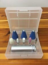 New Emjoi Micro-Pedi Manicure and Precision 9-Piece Combo Kit